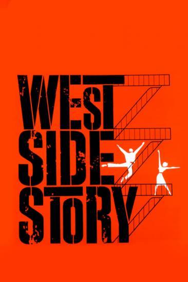 West Side Story 1961 1080p BluRay x265-RARBG