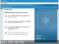 Steganos Safe 21.0.6 Revision 12618