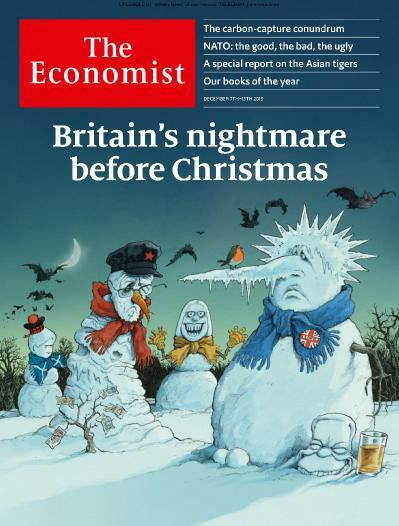 The Economist 07Dec(2019)