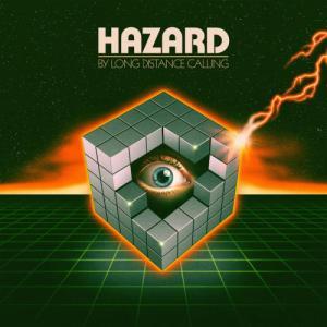 Long Distance Calling - Hazard (Single) (2020)