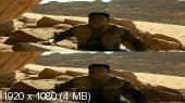 Без черных полос (на весь экран) Звёздные войны: Скайуокер. Восход 3D / Star Wars: Episode IX - The Rise of Skywalker 3D  (by Amstaff)  Вертикальная анаморфная стереопара