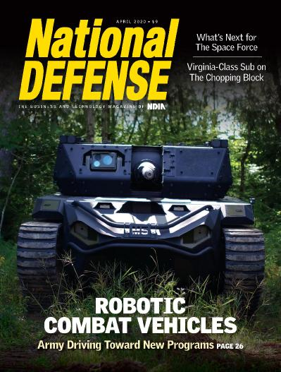 National Defense - April (2020)