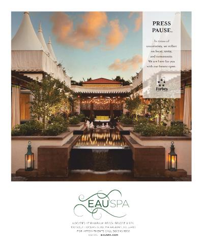 Palm Beach Illustrated - May (2020)