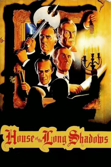 The Long Shadow 2020 WEB-DL x264-FGT