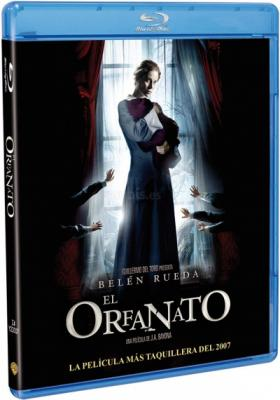Приют / The Orphanage / El Orfanato (2007) BDRip 1080p