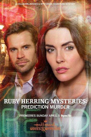 Ruby Herring Mysteries Prediction Murder 2020 1080p HDTV x264-W4F