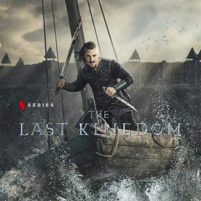 Последнее королевство / The Last Kingdom [Сезон: 4] (2020) WEBRip 720p | LostFilm