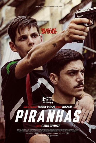 Piranhas 2019 720p BluRay x264-USURY