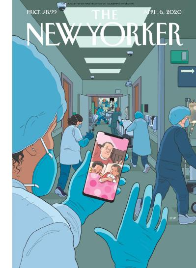The New Yorker - 06 04 (2020)