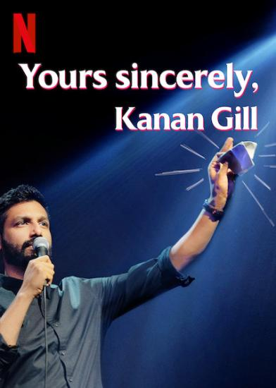 Yours Sincerely Kanan Gill 2020 1080p WEB-DL DD5.1 x264-Telly