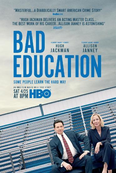 Bad Education 2020 HDRip XviD AC3-EVO