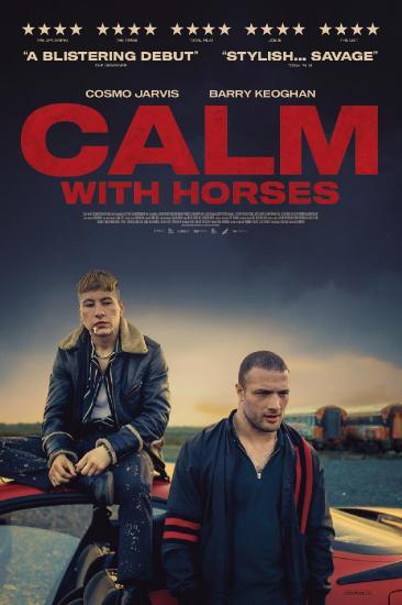 Calm With Horses 2020 1080p WEB-DL H264 AC3-EVO