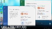 Windows 10 Professional x64 & Office2016 18363.815 v.38.20 (RUS/ENG/2020)