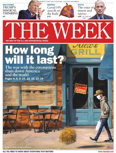 The Week USA - 03 04 (2020)