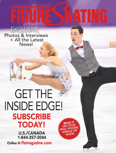 International Figure Skating - June-July (2020)