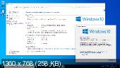 Windows 10 Pro x64 18363.815 2in1 April 2020 by Generation2 (RUS)