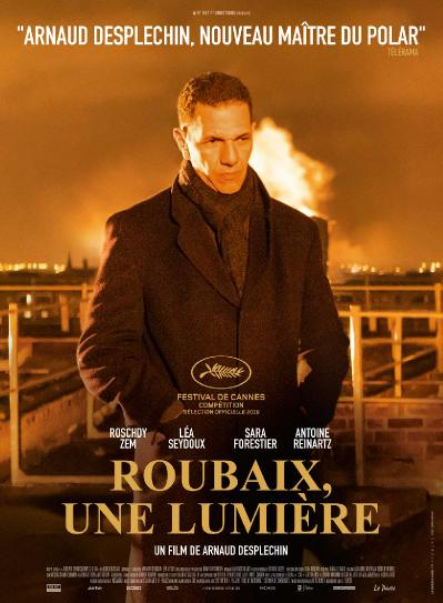 Roubaix, une lumière   (2019) - 1080p vff x264 ac3-5 1 aac br [k0r7o][2500]