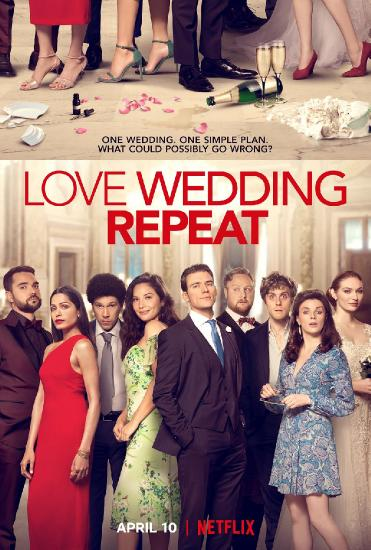 Love Wedding Repeat 2020 [HashMiner]