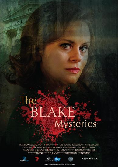 The Blake Mysteries - Ghost Stories (2018) HD 720p (Janor)