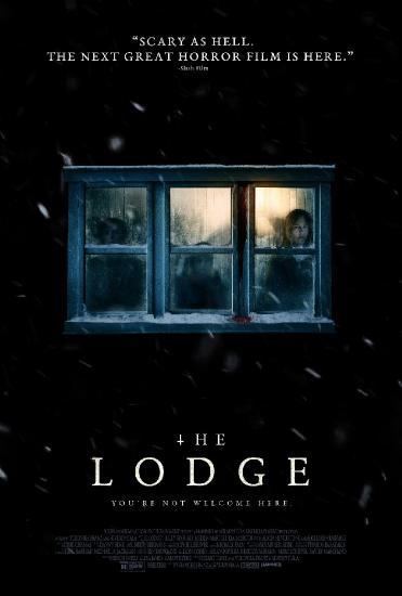 The Lodge (2019) 1080p 5 1 - 2 0 x264