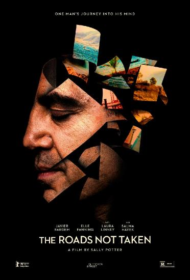 The Roads Not Taken 2020 720p WEB-DL XviD AC3-FGT