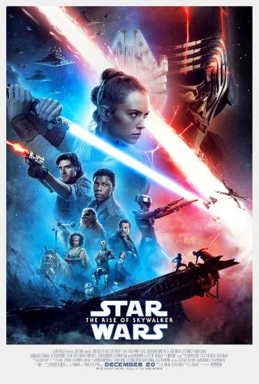 Star Wars Episode IX - The Rise of Skywalker (2019) [2160p] [HDR] (bluRay) [WMAN