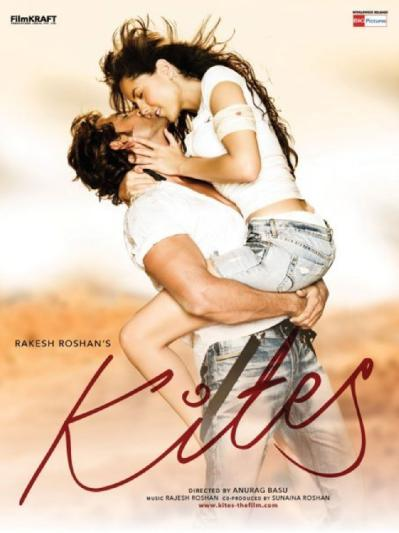 Kites 2010 Hindi 1080p BluRay x264 DD 5 1 MSubs