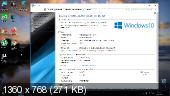 Windows 10 Enterprise LTSB x64 14393.3659 v.40.20 (RUS/ENG/2020)