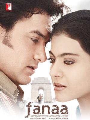 Fanaa 2006 Hindi 1080p BluRay x264 DTS-HDMA 5 1~WD45ELEMENTS