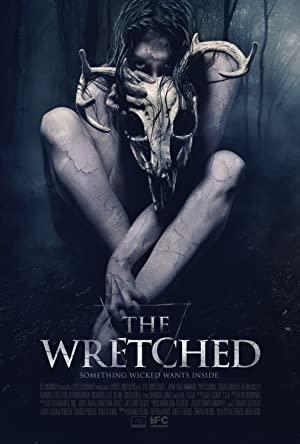 The Wretched 2020 1080p WEB-DL H264 AC3-EVO