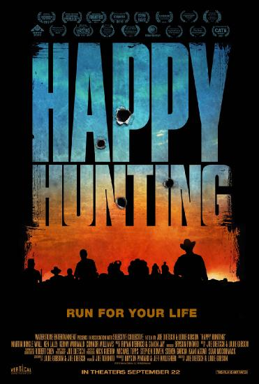 Happy Hunting 2017 1080p BluRay x264-GETiT