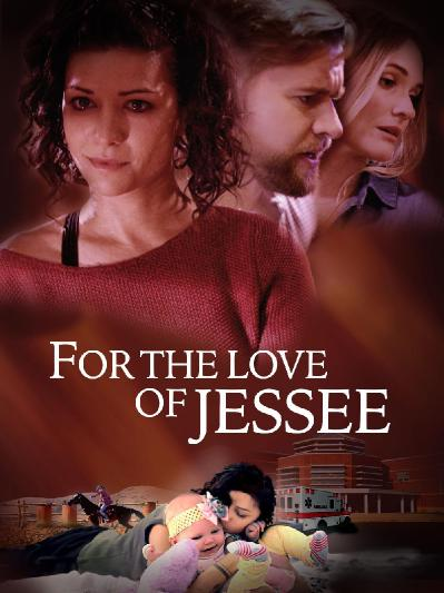 For The Love Of Jessee 2020 HDRip XviD AC3-EVO