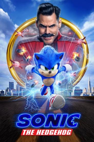 Sonic the Hedgehog 2020 1080p BluRay x265-RARBG