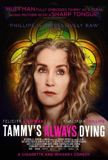 Tammys Always Dying 2020 1080p WEB-DL H264 AC3-EVO