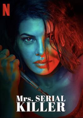 Mrs Serial Killer (2020) 720p WEB-Rip AVC DD5 1 [Multi Audios][Hindi+Tamil+Telugu]