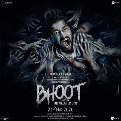 Bhoot Part One-The Haunted Ship (2020) 1080p WEB-DL AVC DD5 1 ESub-BollywoodA2z