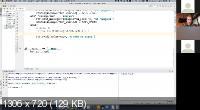 Основы программирования на Python (с написанием телеграм-бота) (2020) Видеокурс