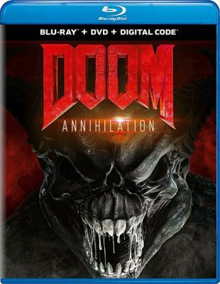 Doom: Аннигиляция / Doom: Annihilation (2019) BDRip 1080p