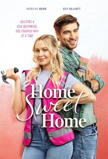 Home Sweet Home 2020 HDRip XviD AC3-EVO