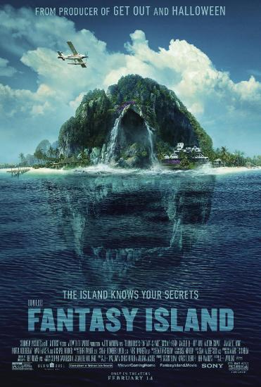 Fantasy Island 2020 UNRATED BDRip XviD AC3-EVO