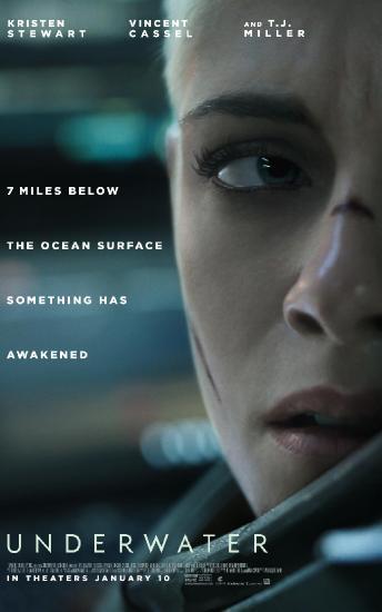 Underwater 2020 NEW 720p HD-TS-CPG