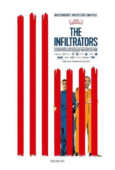 The Infiltrators 2020 1080p WEBRip X264 DD 2 0-EVO