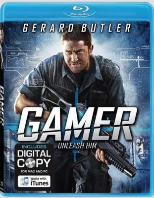 Геймер / Gamer (2009) BDRip 1080p