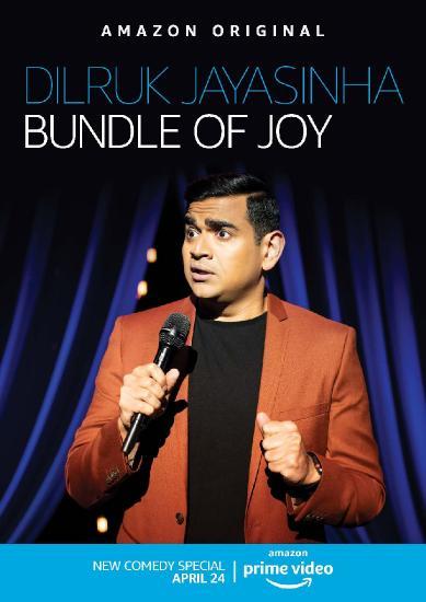 Dilruk Jayasinha Bundle of Joy 2020 WEBRip XviD MP3-XVID