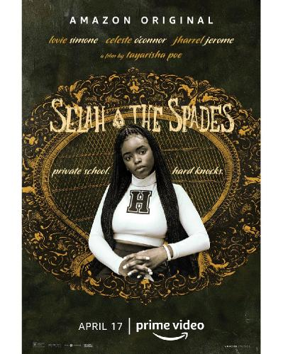 Selah  The Spades 2019 HDR 2160p WEB h265-WATCHER