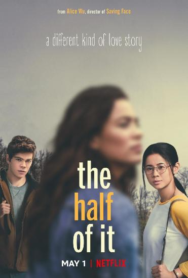 The Half Of It 2020 HDRip XviD AC3-EVO