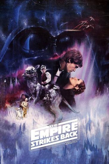 Star Wars Episode V The Empire Strikes Back 1980 REMASTERED 1080p BluRay x265-RARBG