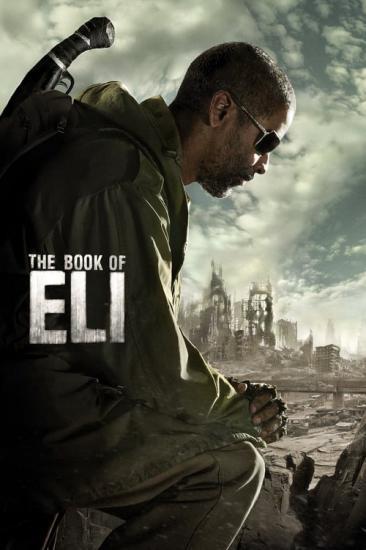 The Book of Eli 2010 BluRay 1080p DTS-HD MA 5 1 x265 10bit-BeiTai