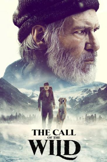 The Call of the Wild 2020 720p BluRay DD5 1 x264-iFT