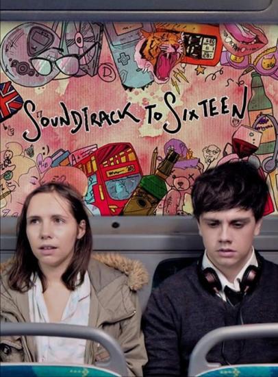 Soundtrack To Sixteen 2019 720p WEBRip 800MB x264-GalaxyRG
